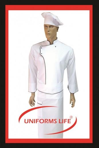 Chef Aşçı Takım