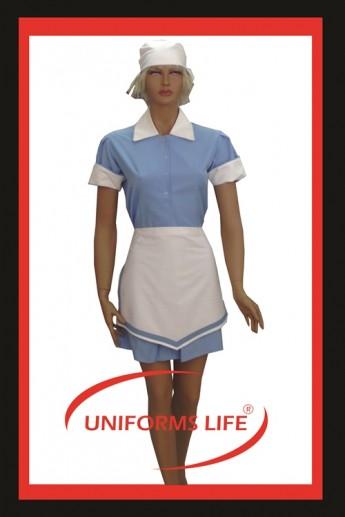 Tunik Housekeeping Takım