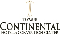 Teymur Hotel - Gaziantep