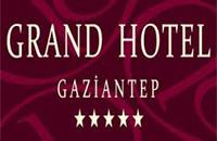GRAND HOTEL GAZİANTEP