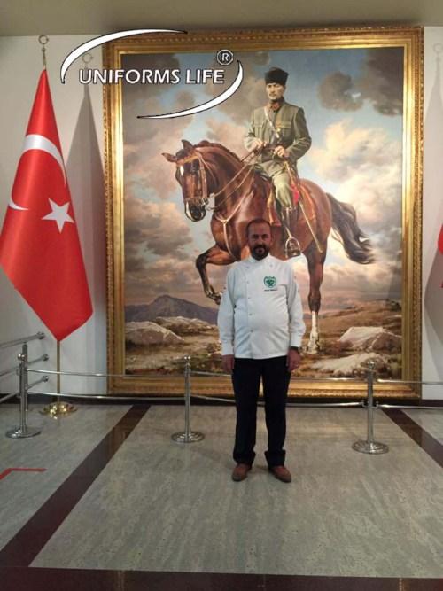 Arif İŞERİ