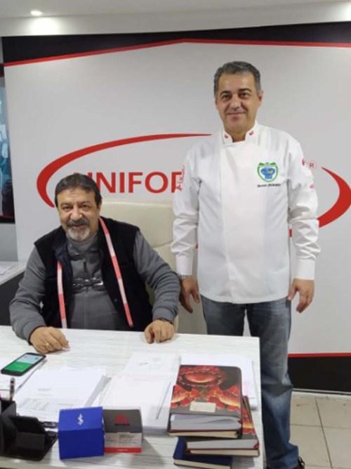 Mustafa YILMAZER