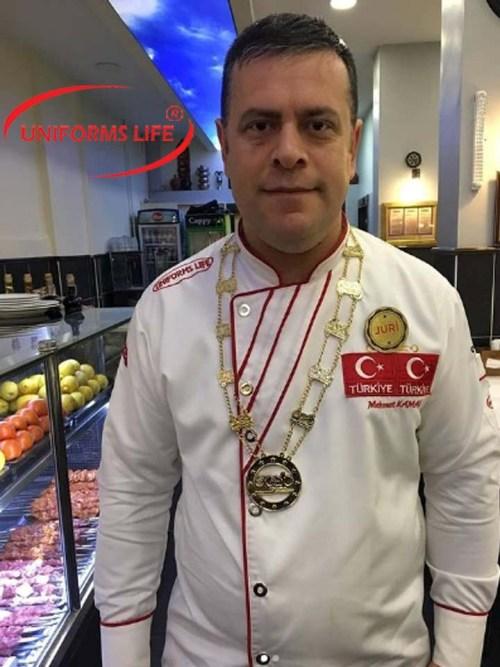 Mehmet KAMAY
