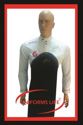 Tasarım Chef Ceket