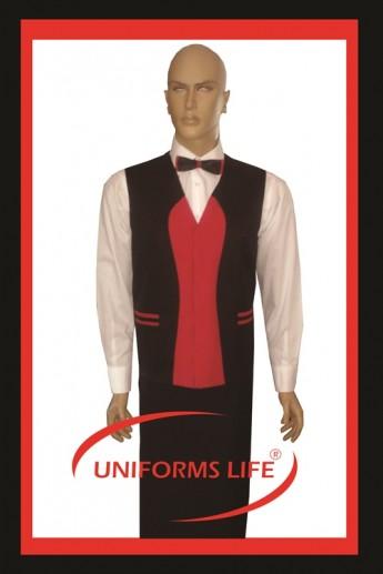 Garson Kıyafeti