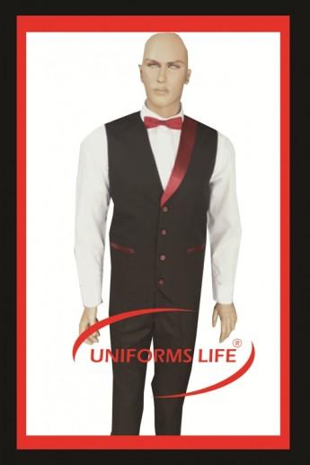 Garson Kıyafetİ
