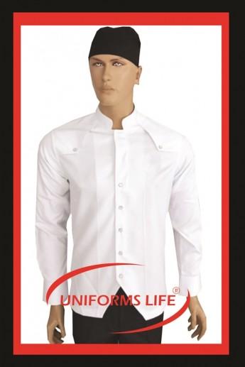 Özel Tasarım Chef Ceket