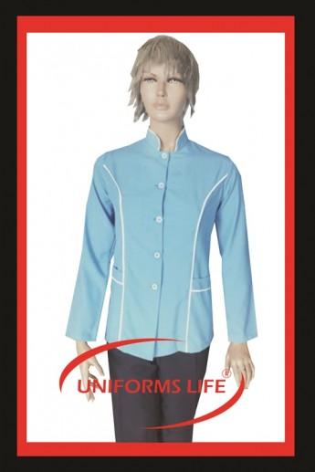 Mavi Bayan Housekeeping Takım